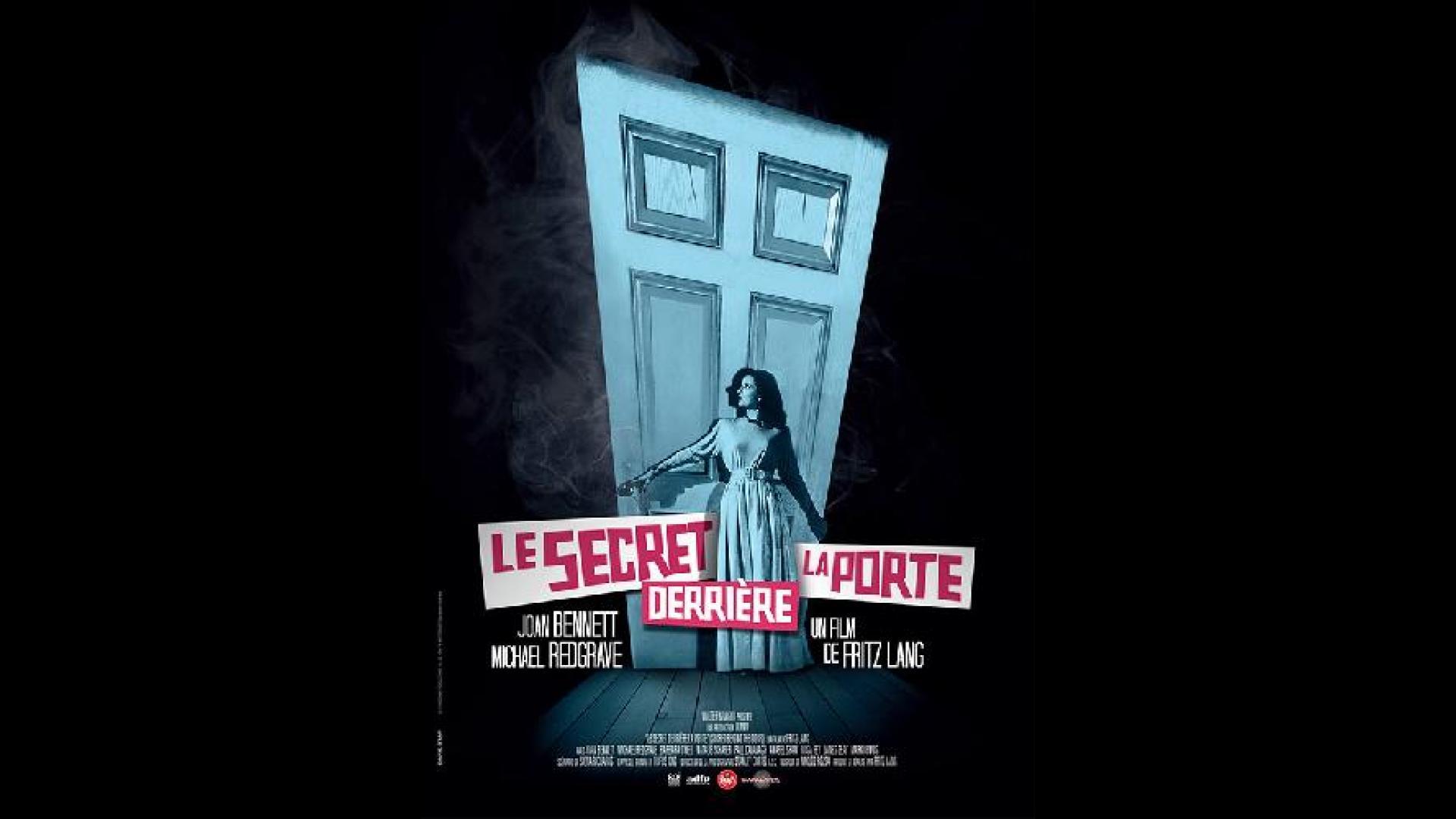 Le secret derrière la porte. »