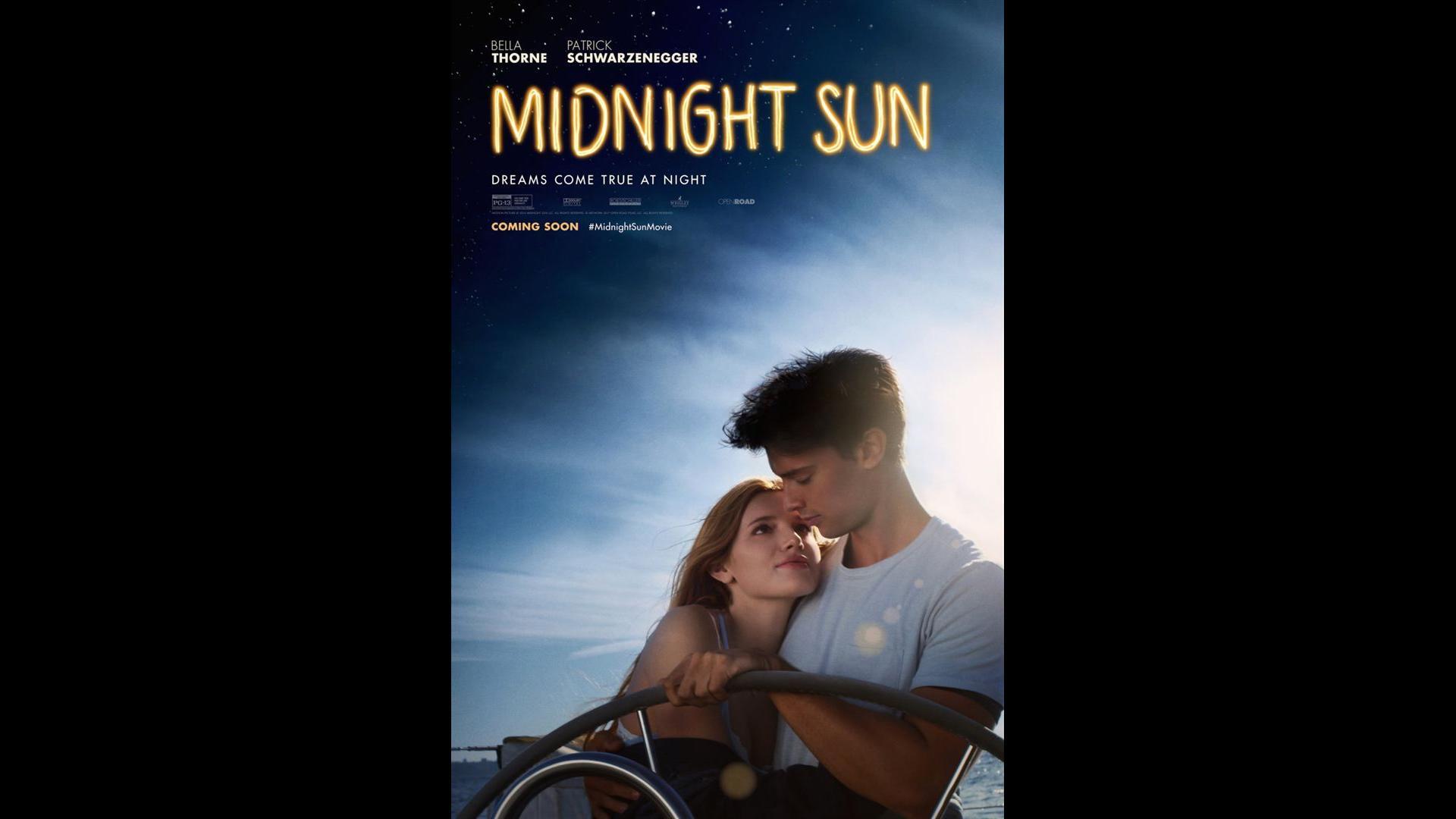 serie midnight sun