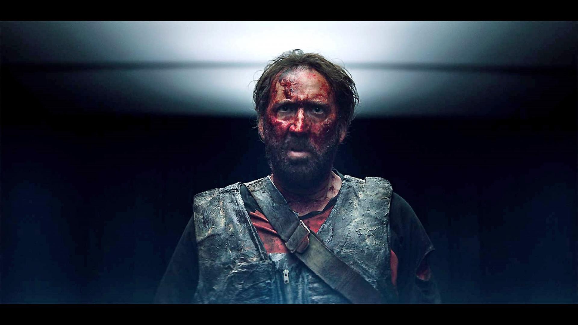 Nicolas Cage de retour dans un bon film avec