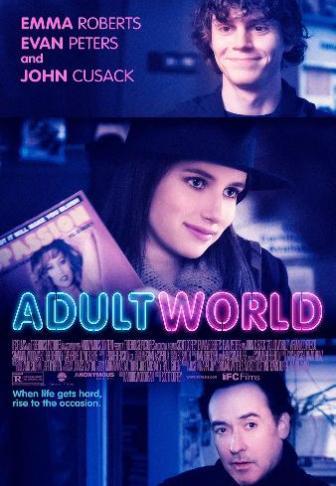 Adult World (2013) Streaming VF Gratuit