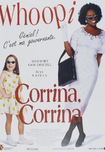 corrina corrina movie cast