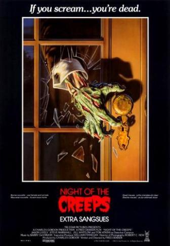 Extra Sangsues 1986 Un Film De Fred Dekker Premiere Fr News Date De Sortie Critique Bande Annonce Vo Vf Vost Streaming Legal