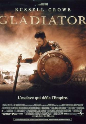 gladiator 2000 un film de ridley scott news date de sortie critique bande. Black Bedroom Furniture Sets. Home Design Ideas