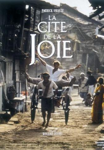 La Cité de la joie streaming VF français en ligne gratuit
