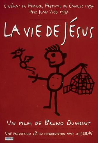 Votre dernier film visionné - Page 17 La-Vie-De-Jesus