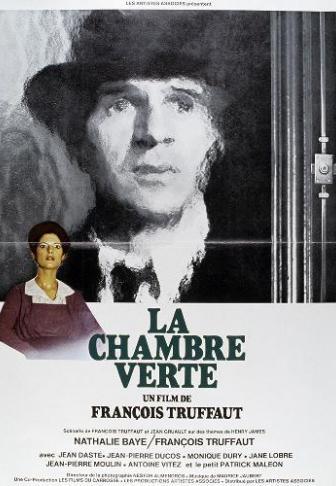 La chambre verte (1977), un film de François Truffaut | Premiere.fr ...