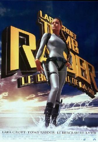 tomb raider movie 2018 netflix