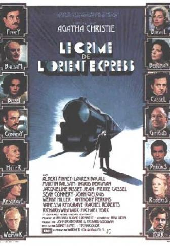 le crime de l 39 orient express 1974 un film de sidney lumet news date de sortie. Black Bedroom Furniture Sets. Home Design Ideas