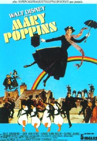 Mary Poppins VO - YouTube