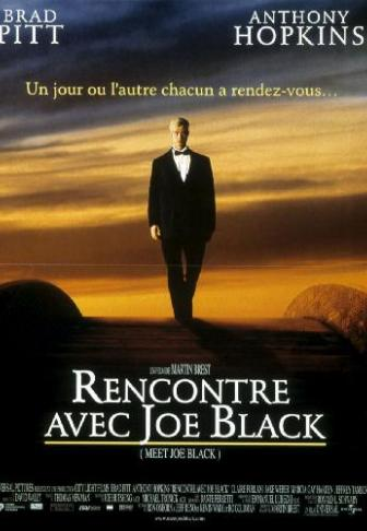 Bande son rencontre avec joe black