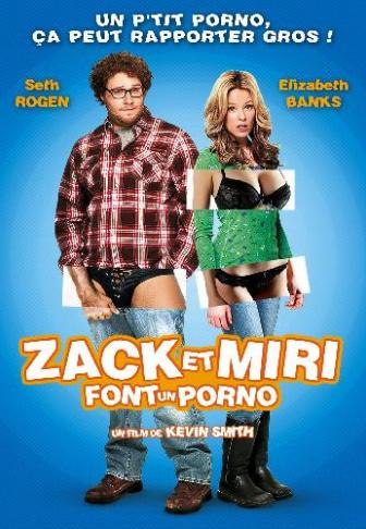 zack et miri font un porno 2015 un film de kevin smith news date de sortie. Black Bedroom Furniture Sets. Home Design Ideas