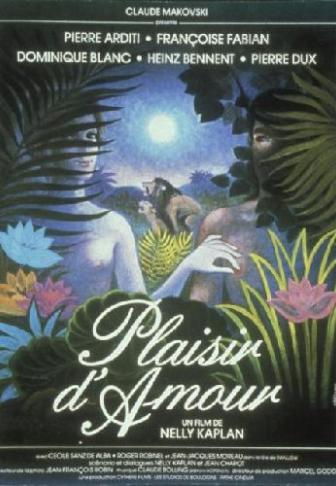 Plaisir D Amour