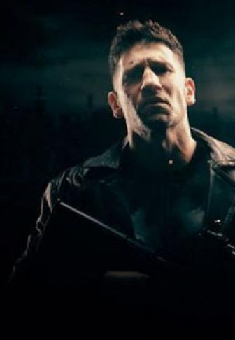 Punisher Serie Schauspieler