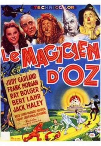 Le Magicien D Oz 1939 Un Film De Victor Fleming