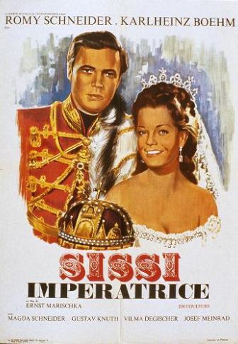 Sissi Imperatrice 1957 Un Film De Ernst Marischka Premiere Fr News Date De Sortie Critique Bande Annonce Vo Vf Vost Streaming Legal