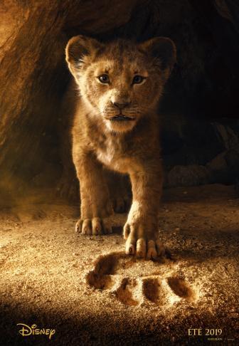Le roi Lion, une prouesse technique (critique)