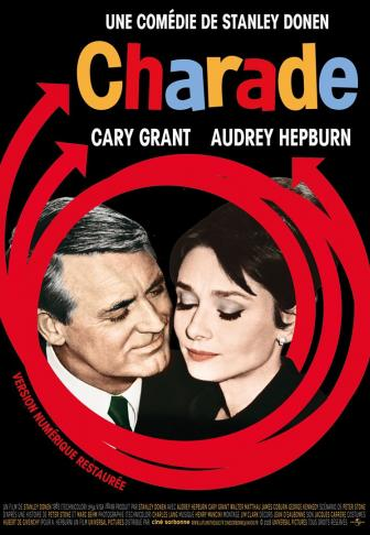 Charade : Affiche