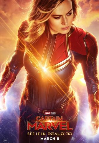 🎥 Captain Marvel 2019 Streaming en VF Film Complet