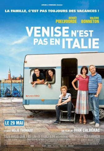 FILMS COMIQUES/PARODIES - Page 2 Affiche%20Venise%20n%27est%20pas%20en%20Italie