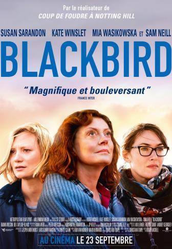 Blackbird affiche française