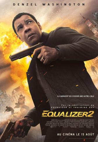 equalizer 2 2018 un film de antoine fuqua news date de sortie critique. Black Bedroom Furniture Sets. Home Design Ideas