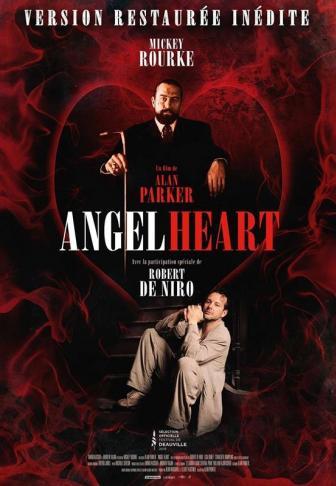 Angel Heart Aux Portes De L Enfer 1987 Un Film De Alan Parker Premiere Fr News Date De Sortie Critique Bande Annonce Vo Vf Vost Streaming Legal