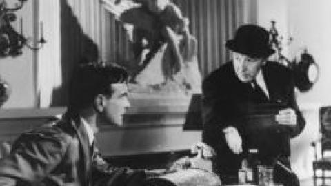 La Main du diable (1943), un film de Maurice Tourneur | Premiere.fr | news,  date de sortie, critique, bande-annonce, VO, VF, VOST, streaming légal