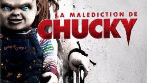 CHUCKY DE FILM TÉLÉCHARGER MALEDICTION LA