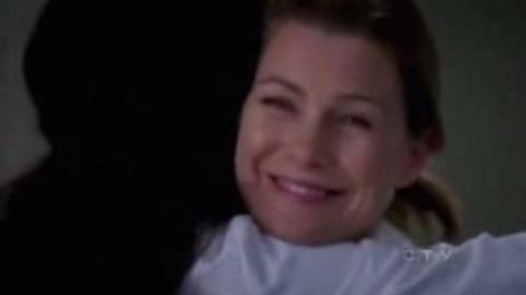 meredith rencontre la mère de derek