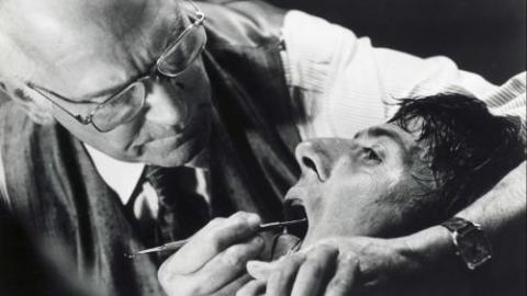 1976, Marathon Man: Film, 1970s | The Red List | Marathon