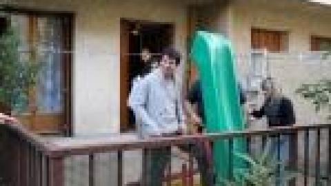 PHOTOS - Maison à vendre : Stéphane Plaza débarque à Marseille pour son émission sur M6 ...
