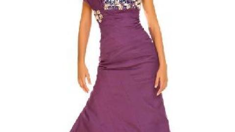 PHOTOS - Miss Univers 2010 : Les robes de soirée des candidates (3/4