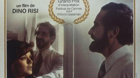 Dino Femme1974Un De Film Parfum RisiNews CxtrdhQs