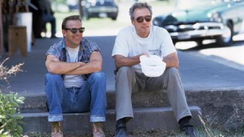 Un Monde Parfait 1993 Un Film De Clint Eastwood Premiere Fr News Date De Sortie Critique Bande Annonce Vo Vf Vost Streaming Legal