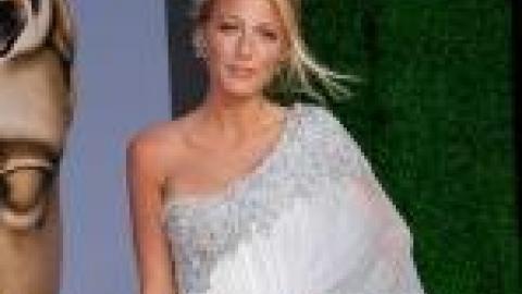 Photos Bafta Brits To Watch Gala Blake Lively Angélique Et