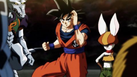 Dragon Ball Super : le guide des combattants du Tournoi du