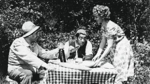 la fille du puisatier 1940