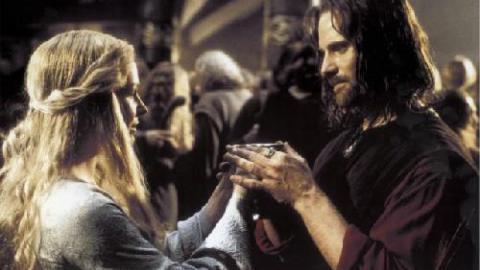 grande vente de liquidation convient aux hommes/femmes meilleurs tissus Le Seigneur des anneaux : le retour du roi (2003), un film ...