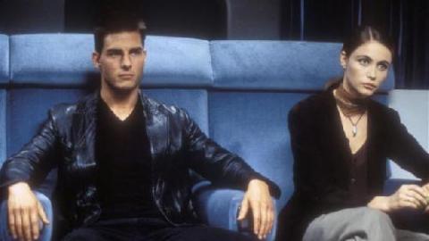 Mission : Impossible (1996), un film de Brian De Palma ...