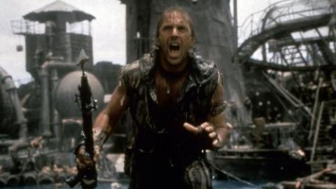 waterworld film complet en francais
