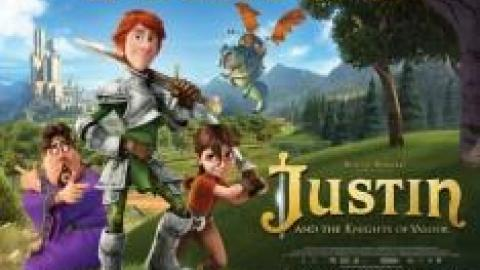 Justin - Dessin Animé Justin-and-the-knights-of-valour_w256h176