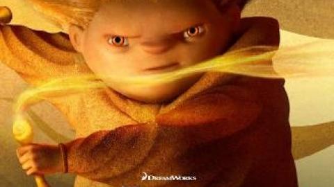 Les Cinq Légendes 2012 Un Film De Peter Ramsey Premiere Fr
