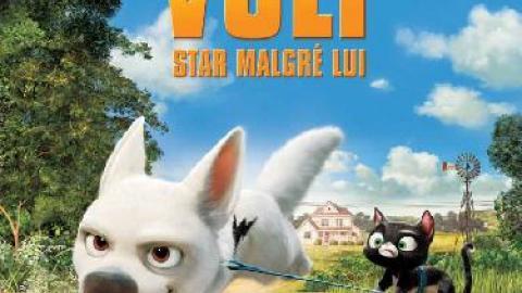 film volt star malgré lui gratuitement