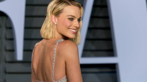 Once Upon a Time in Hollywood : Margot Robbie jouera Sharon Tate
