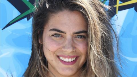 Once Upon a Time in Hollywood : Lorenza Izzo tiendra un rôle inconnuOnce Upon a Time in Hollywood : Lorenza Izzo jouera Francesca Capucci