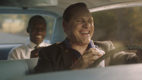 Green Book Viggo Mortensen Mahershala Ali