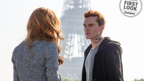 Shadowhunters à Paris