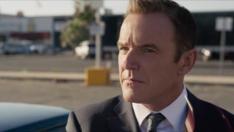 Clark Gregg dans Captain Marvel (2019)