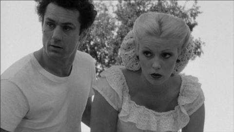 Cathy Moriarty pour Raging Bull (1981)