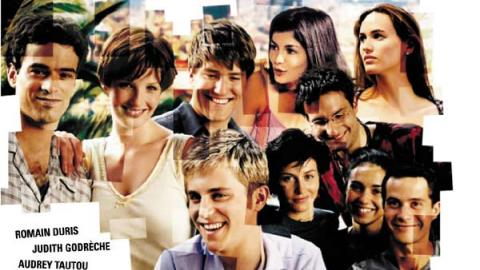 In 2002, the Spanish hostel multiplied the protagonists